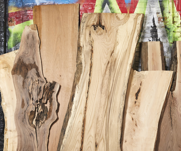 How To Pick The Right Wood For Your Decor