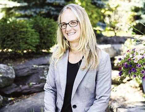 Whitney Daly