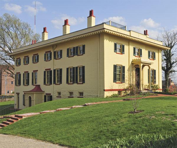 William Howard Taft Historic Site