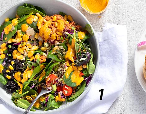 Go Buddha Meals, Best Restaurants 2021